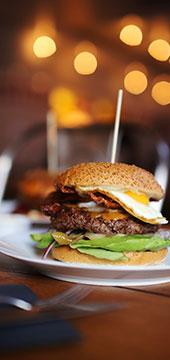 bedste burger på østerbro
